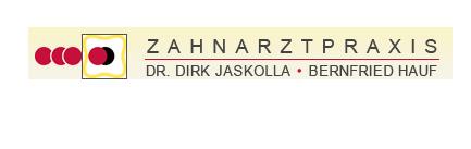 Zahnarztpraxis Dr. Jaskolla und Herr Hauf in Uelzen